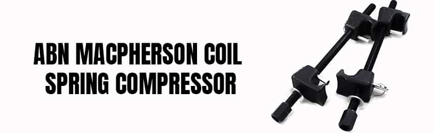 The Abn Macpherson Coil Spring Compressor